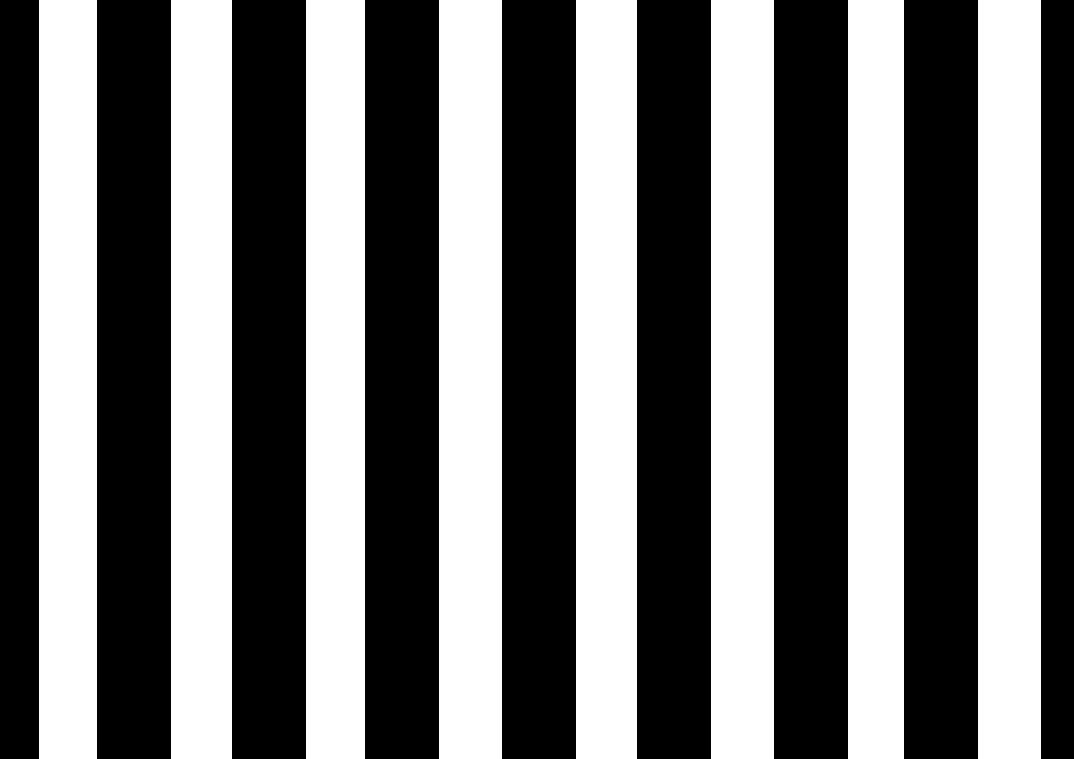 Black and white striped wallpaper 72027112