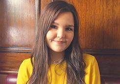 Rebecca Perrin
